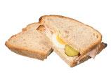 Faustbrot Sandwich