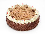 Vermicelles Torte
