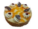 Quark Torte