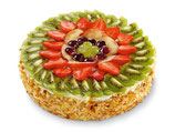 Torte 24 cm für 8-10 Personen