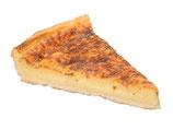 Käsekuchen Stück