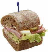Leo mini Sandwich