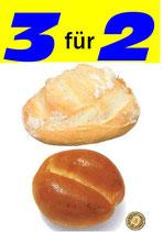 Aktion Mütschli + Weggli