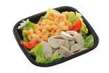 Wurst Hörnli Salat