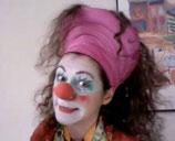 Vidéo clown à offrir