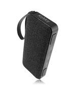 KeMar KBS50 Kabelloser Bluetooth Lautsprecher Schwarz