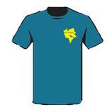 T-Shirt Stoneblue