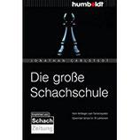 """Buch """"Die große Schachschule"""""""