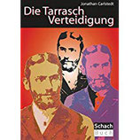 """Buch """"Die Tarrasch-Verteidigung"""""""
