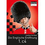 """Buch """"Die Englische Eröffnung"""""""