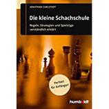 """Buch """"Die kleine Schachschule"""""""