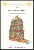 """Ouida/Sattler """"Der Nürnberger Ofen"""""""