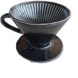 Kaffeefilter Nordic Coal