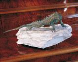 Gecko (ohne Stein)