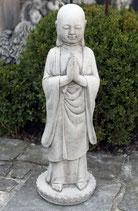 Mönch betend, Small Standing Buddha