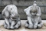Elefanten klein, versch. Ausführungen