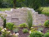 Jura Römermauerwerk