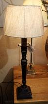 Stehlampe rund