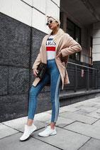 Donna Jeans Blue
