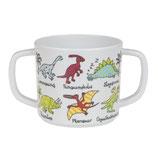 Tasse 2 anses Dinosaures