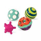 Set de balles Ball-a-baloos