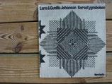 Korsstygnsboken / クロスステッチブック