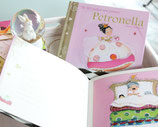 De 365 jurken van Prinses Petronella