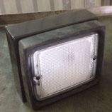 Signallampe LED rot/weiss für Zweiwegefahrzeug (inkl. Leuchtmittel)