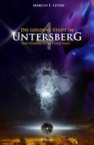 Die Goldene Stadt im Untersberg 4