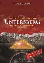 Die Goldene Stadt im Untersberg 2