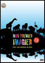 Mon premier imagier - DVD - Volume 1