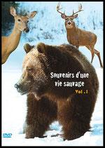 Souvenirs d'une vie sauvage - DVD