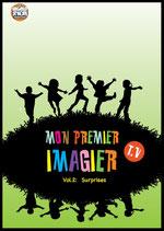Mon premier imagier - DVD - Volume 2