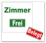 Zimmer Frei / Belegt