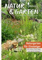 Naturgarten für Einsteiger
