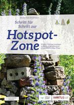 Hotspot-Zone – Schritt für Schritt