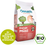 11 Bio Energie Müsli