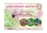 Lebensraum Garten  –Minitipps-Broschüre: Teil 2