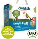10 Bio-Energie-Knödel Klassisch, ohne Netz
