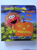 Monster Tales - Pumpkin Patch Party