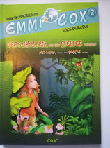 Emmi Cox: Verschollen, wo der Pfeffer wächst - Missing, where the Pepper Grows