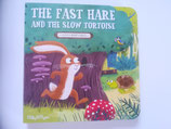 The Fast Hare and the Slow Tortoise