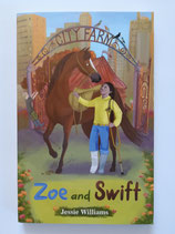 City Farm - Zoe and Swift
