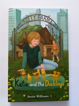 City Farm - Katie and the Ducklings