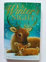 A Winter's Night - Heart-Warming Animal Stories