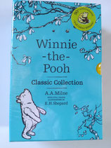 Winnie-the-Pooh - Classic Collection