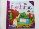 The Happy Postbunny