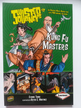 Twisted Journeys (R) - Kung Fu Masters