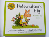 Hide-and-Seek Pig