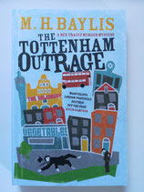 The Tottenham Outrage